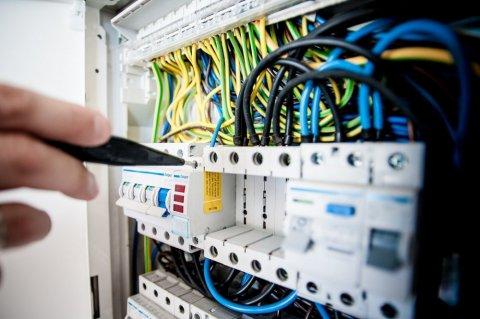 Remise aux normes d'un tableau électrique - GR Electricité