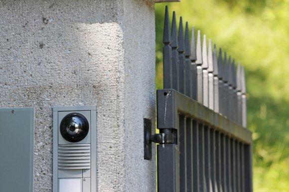 Installation et pose d'interphone Vigik par un électricien à Villefranche-sur-Saône et ses alentours
