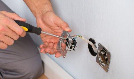 Remise aux normes électrique de maison ancienne à Villefranche-sur-Saône