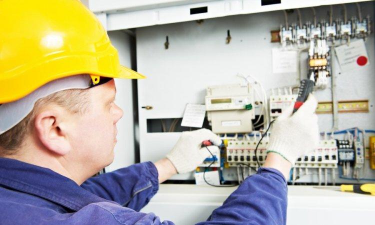 Entreprise d'électricité générale