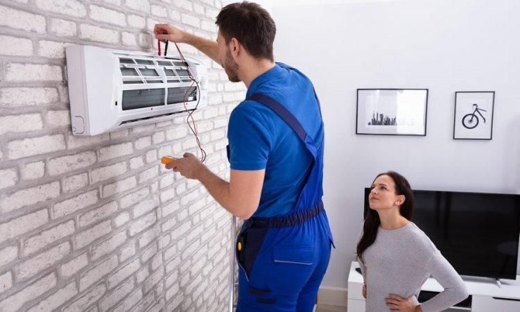 Installateur de climatisation